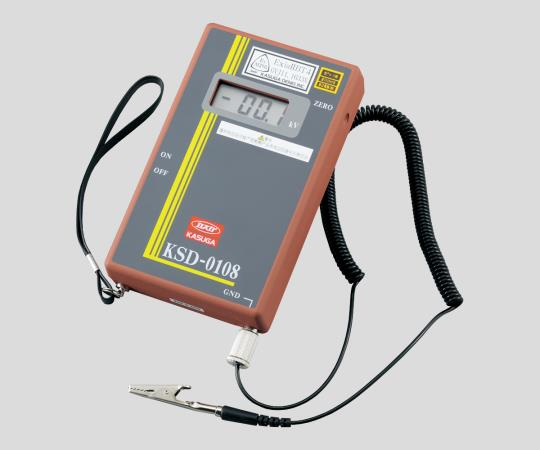 Explosion-Proof Digital Electrostatic Potentiometer