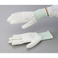 ASPURE PU Coat Gloves (Overlock Type)