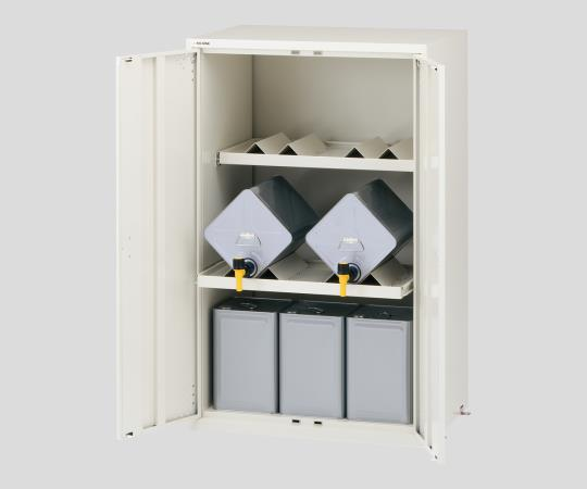 Lab Server Rack (for 18 L Drum)