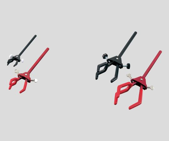 Color Double-Opening Clamp