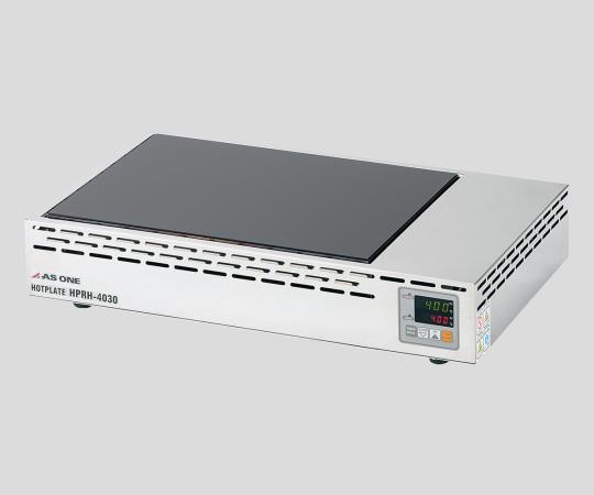 High Temperature Hot Plate (Chemical Resistant Top Plate)