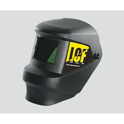 Automatic Liquid Crystal Shading Welding Mask
