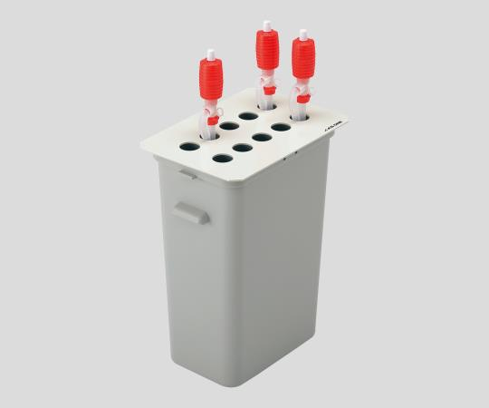 Poly-Siphon Individual Storage Stand