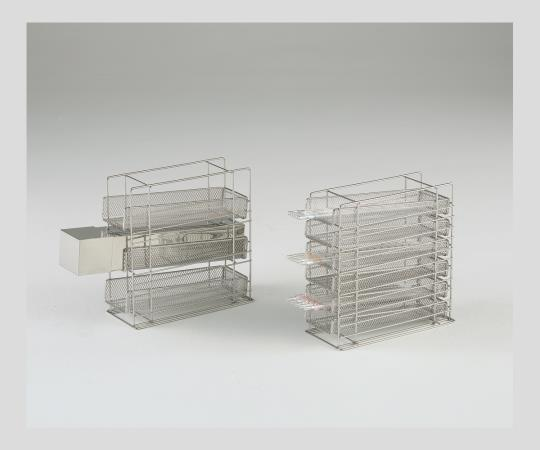 Pipette Rack (SUS)