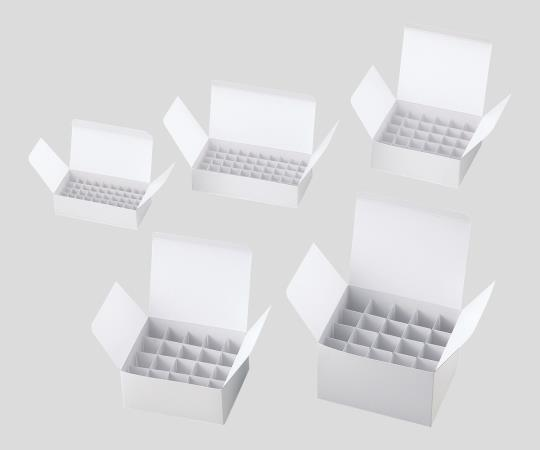 Disposable storage container (for screw tube / sample tube)