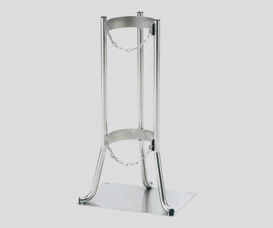 Stainless Steel Cylinder Fixing Stand