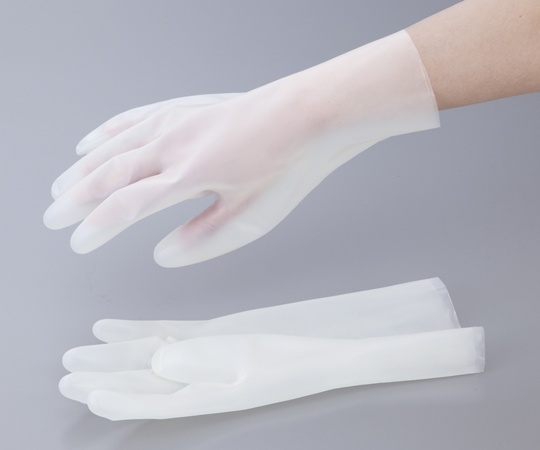 CLEAN KNOLL Gloves (Solvent resistant)