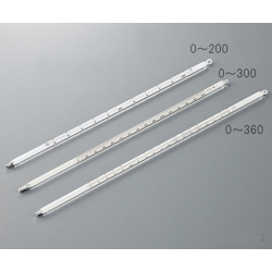 Mercury Thermometer -20 - +50℃