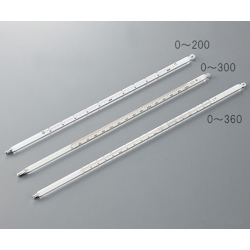 Mercury Thermometer 0 - 50℃