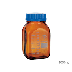 Wide-Mouth Medium Bottle Shading 1000mL