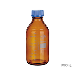 Screw Mouth Medium Bottle (Shading) 250mL