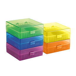 Storage Box HS120044 Assort 141 x 151 x 57mm 100 Pcs Storage