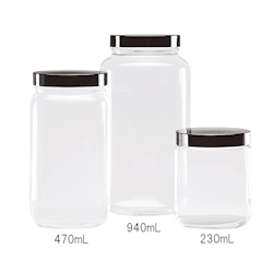 Safety Wide-Mouth Bottle 230mL