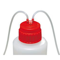 Waste Liquid Suction System (M-VAC Jr.) Bottle Cap