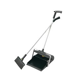 Antistatic Broom And Dustpan Set