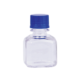 PETG Sterilization Culture Medium Bottle WPBGC0030S 30mL 24 Pcs