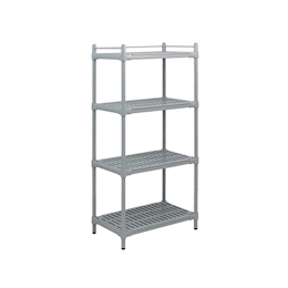 Pole Shelf S-4F