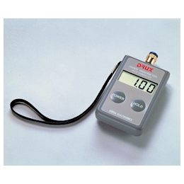Portable Manometer PG-100-102GP with Calibration Certificate