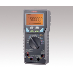 Digital Multimeter High Accuracy, High Resolution (PC Connection) PC7000