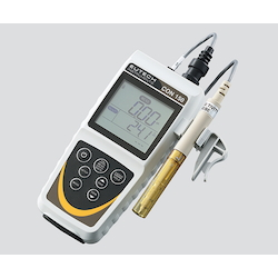 Portable pH and Conductivity Meter (CON150)