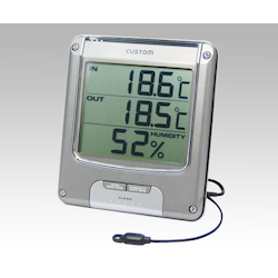 Digital Thermo-Hygrometer CTH-204