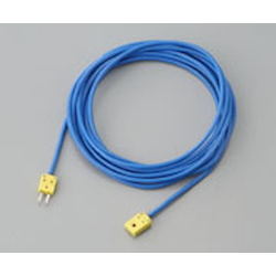 Extension Cord 5m 2459-21 for Thermometer Probe (K Thermocouple)