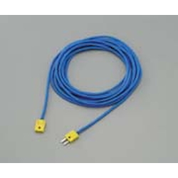 Extension Cord 10m 2459-22 for Thermometer Probe (K Thermocouple)