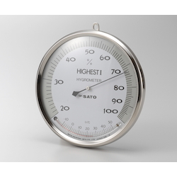 Hygrometer Thermometer (HIGHEST Type I) 150mm