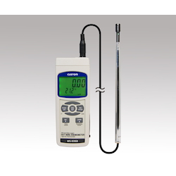 Digital Anemometer WS-03SD