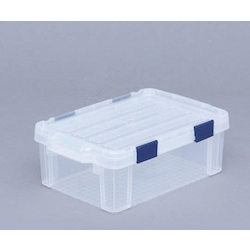 Sealed Buckle Container MBR-13 447 x 295 x 162mm
