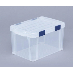 Sealed Buckle Container MBR-21 447 x 295 x 258mm