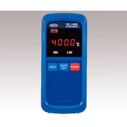 PortableThermometer LE Type D K Type