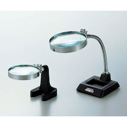 Flexible Stand Loupe SL-04