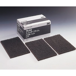 Scotch-Brite Industrial Pad #320 7446