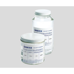 Silicon Standard Viscosity Fluid 500mpa・S