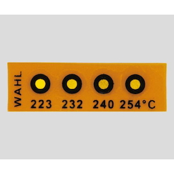 Temperature Plate 4 Points Display 450-223 for Within Vacuum Equipment