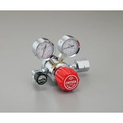 Precision Pressure Regulator SRS-HS-BHSN3-2-H2