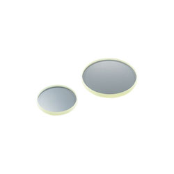 Lead Glass (LX-57B) Round Type φ50mm x 11mm
