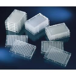 Immuno Plate Maxi Soap High Flange 1 Box (60 Sheets) 460124