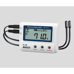 Temperature Recorder Tr-71Wf (Wireless)