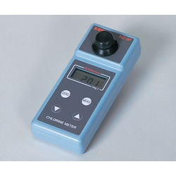 High Concentration Available Chlorine Meter RC-3F