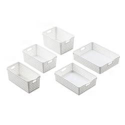Organizing Basket A4 264 x 353 x 81mm