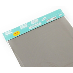 Stainless Steel Plate SUS 0.1x455x920 mm