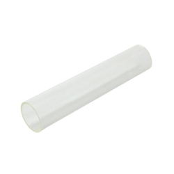 Acrylic Pipe 30 mm round x 150 mm