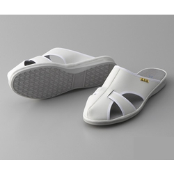 Anti-Static Sandals, Open Back