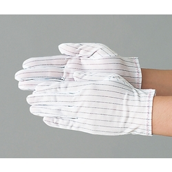 Anti-Static Gloves, Without Laminate