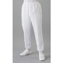 Clean Pants, White, JA361C-01 4L