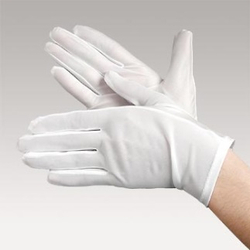 Dust-Free Gloves, 100 Pairs