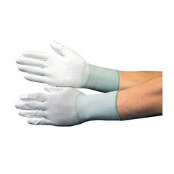 PU Palm Coat Gloves (Long Type)
