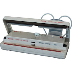 Tabletop Deaeration Sealer Ducky (Deaeration / Welding Type)